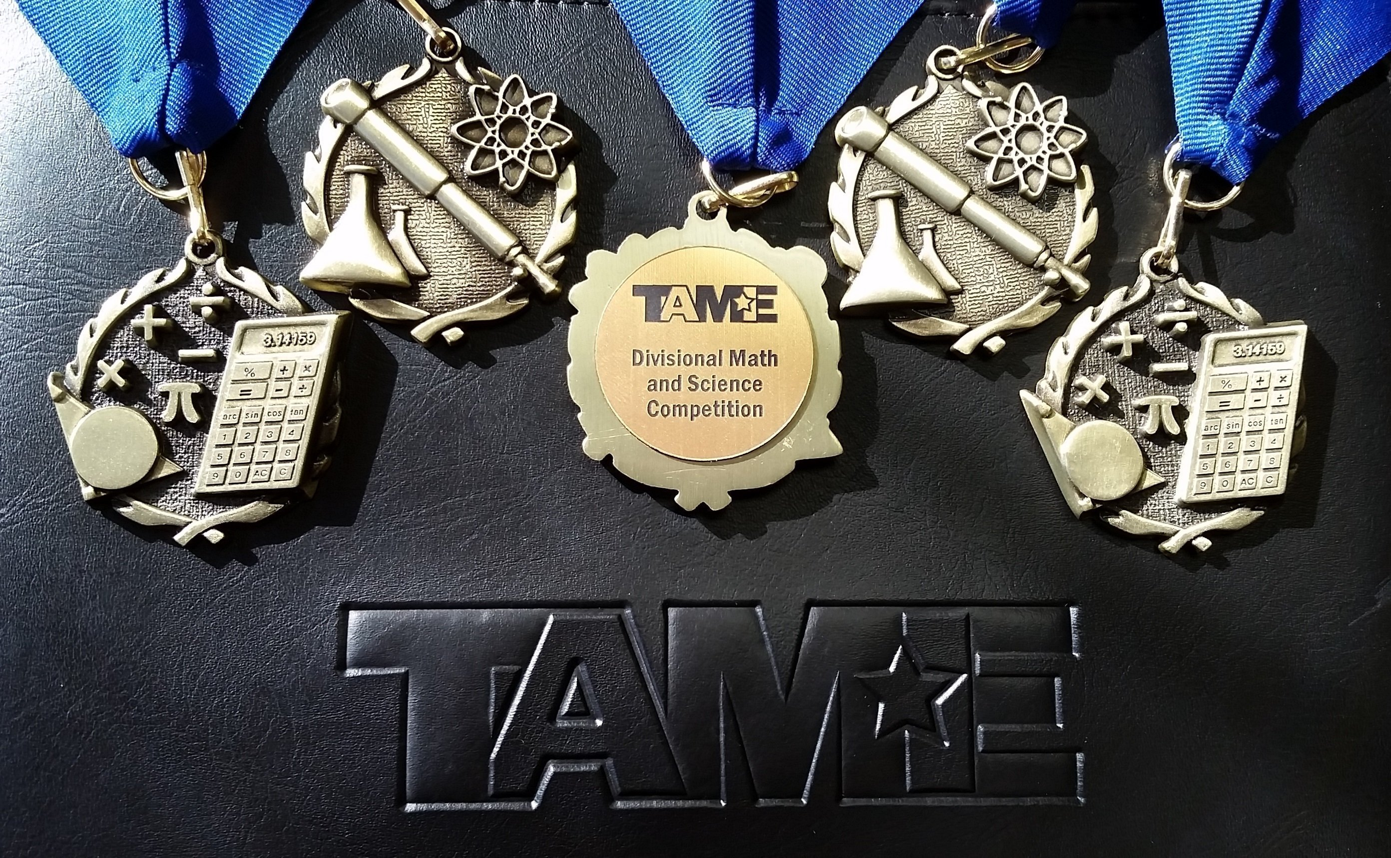 The 2016 TAME Lubbock STEM Competition was hosted by the Division of Institutional Diversity, Equity, and Community Engagement at Texas Tech University on Saturday January 23, 2016. The event, held free of cost to participants, brought together 100 student competitors (grades 6-12) from across the region.
