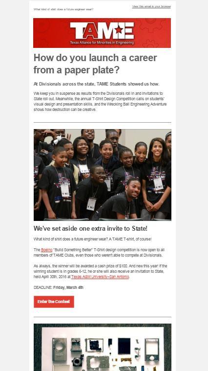 newsletter 2016 02 screenshot