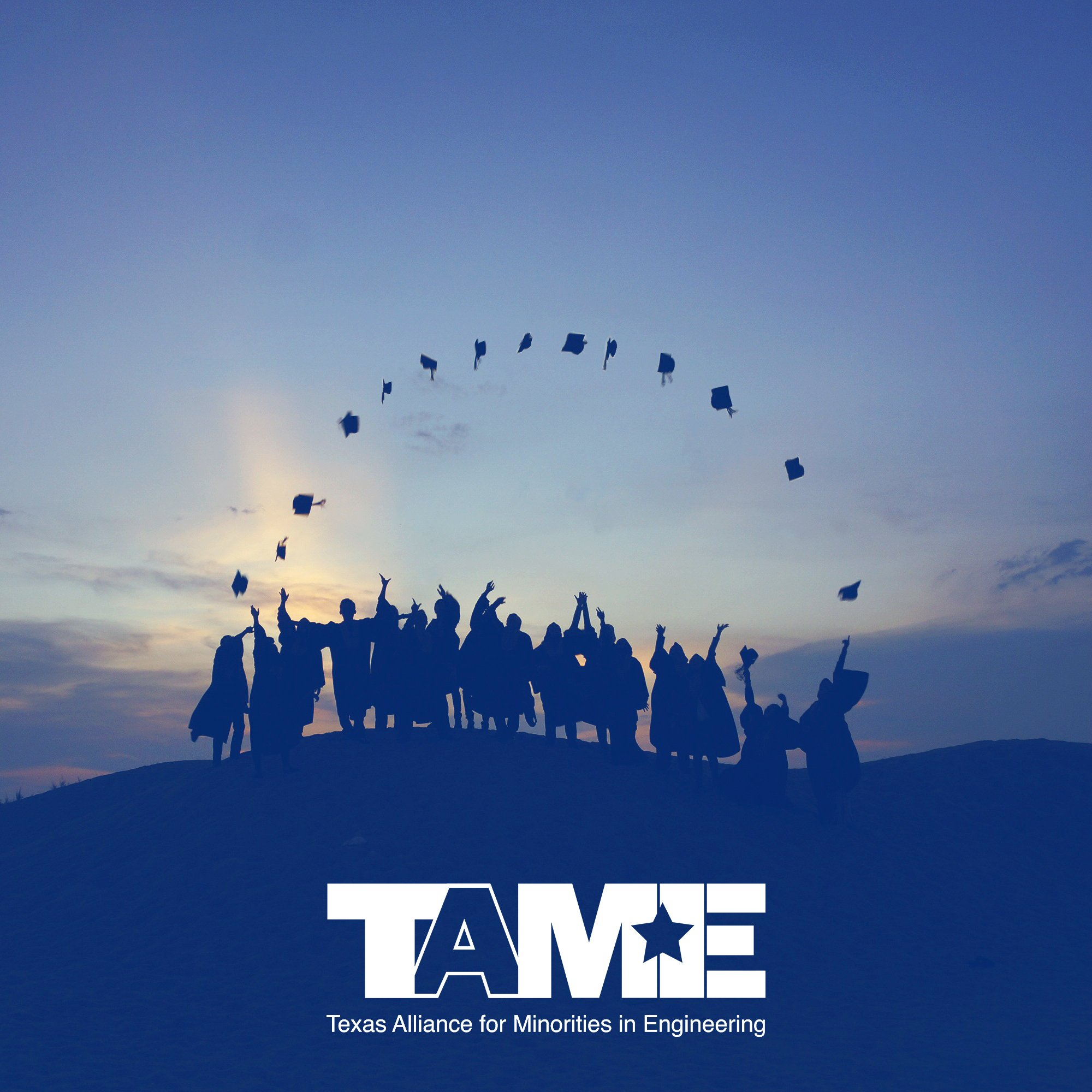 Calling all TAME graduating seniors!  Scholarship applications & letters of recommendation from TAME Club Sponsors are due at 11:59p on Monday, May 1st, 2017.